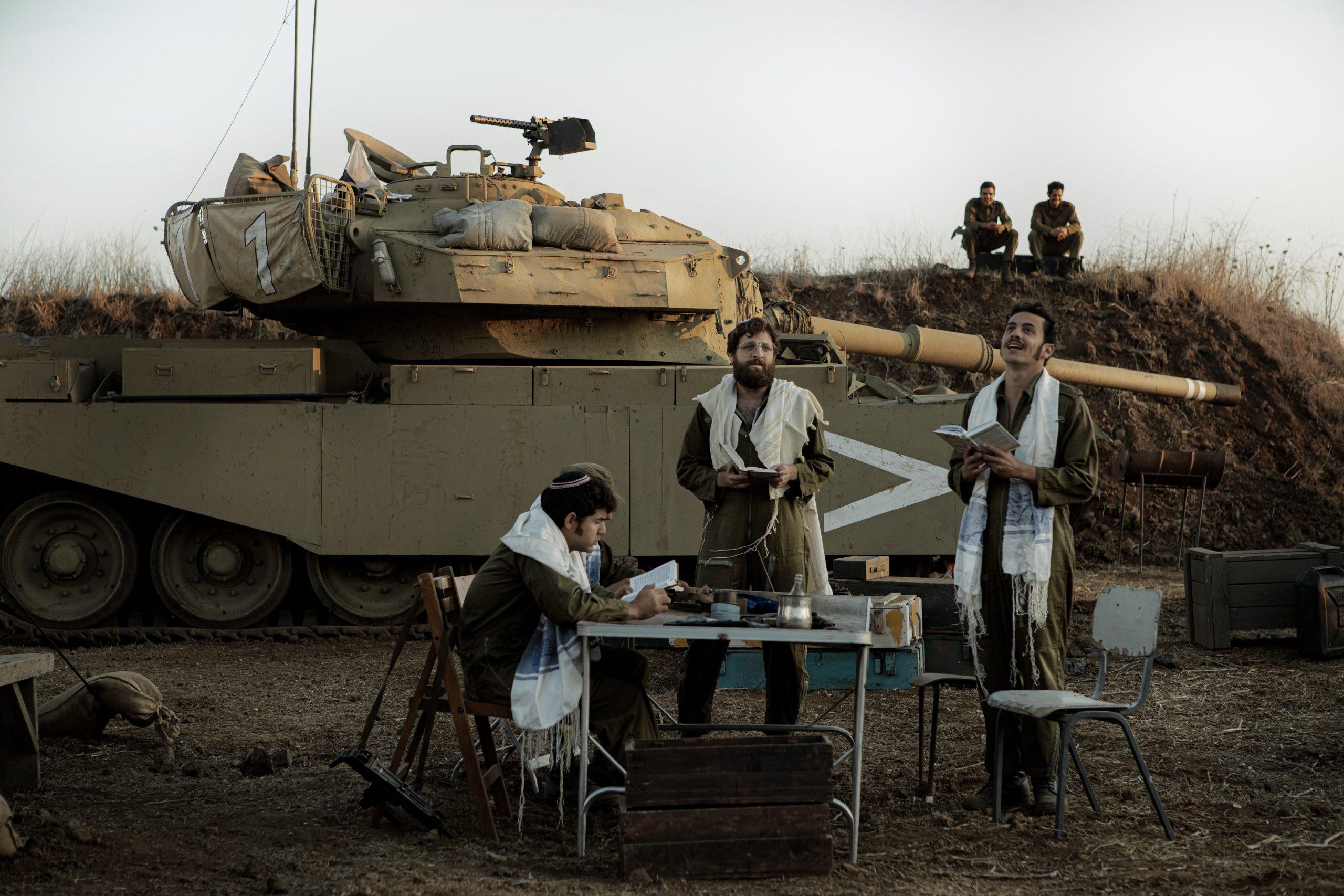 ¿Es Valley Of Tears una historia real? ¿El programa de HBO se basa realmente en la guerra de Yom Kipur? 1