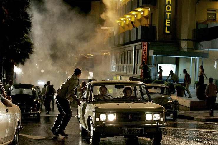 'Munich' es la obra maestra sin corona de Steven Spielberg. Este es el por qué. 3