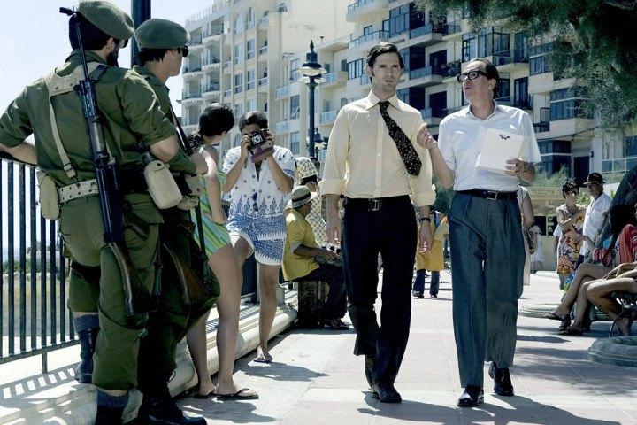 Películas similares a The Red Sea Diving Resort 6