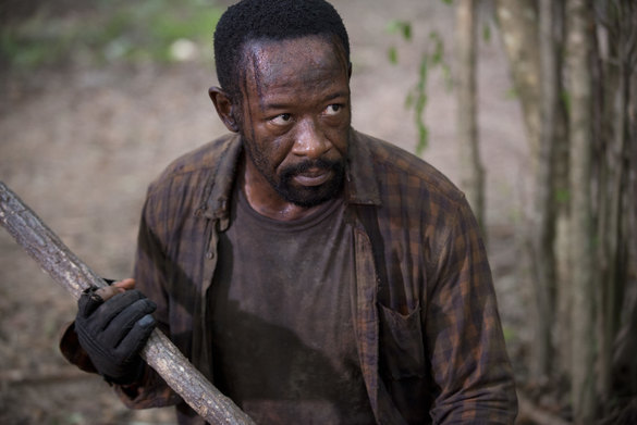 Temporada 6, episodio 4 - Crédito de la foto: Gene Page / AMC