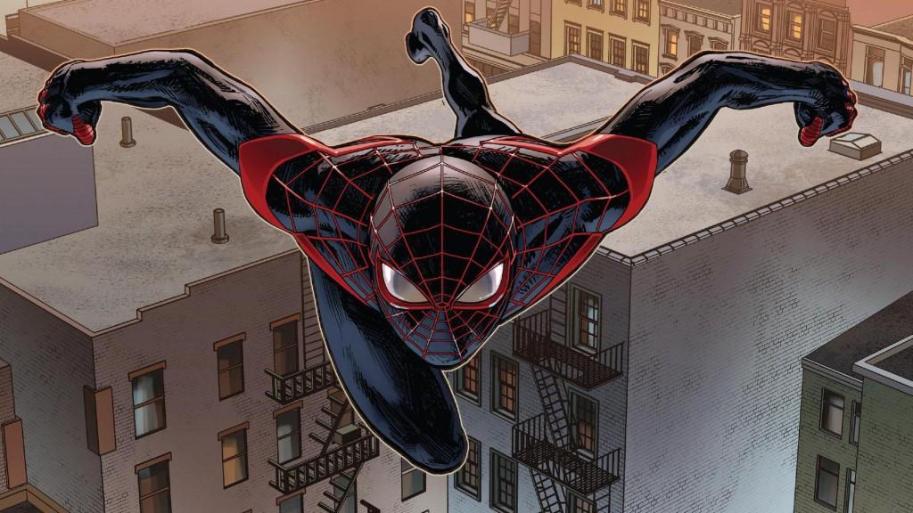 Próxima lista de nuevas películas de cómics (2018, 2019) 8