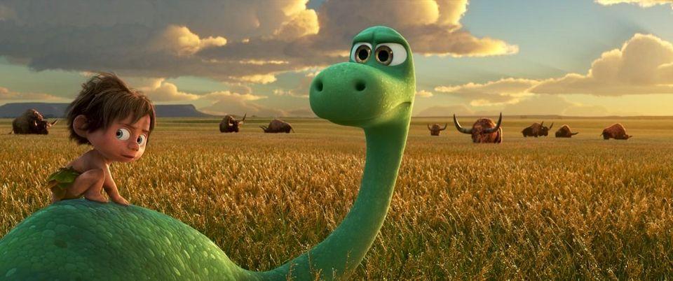 Todas las películas de Pixar en la lista de Disney Plus (noviembre de 2019) 3