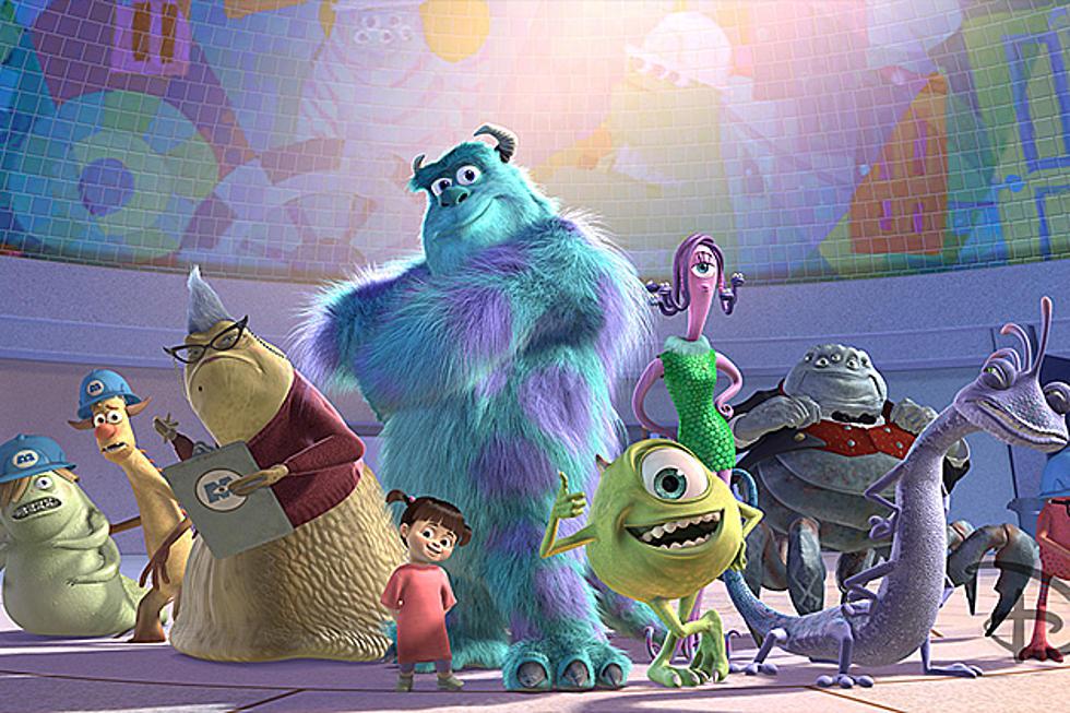 Todas las películas de Pixar en la lista de Disney Plus (noviembre de 2019) 10