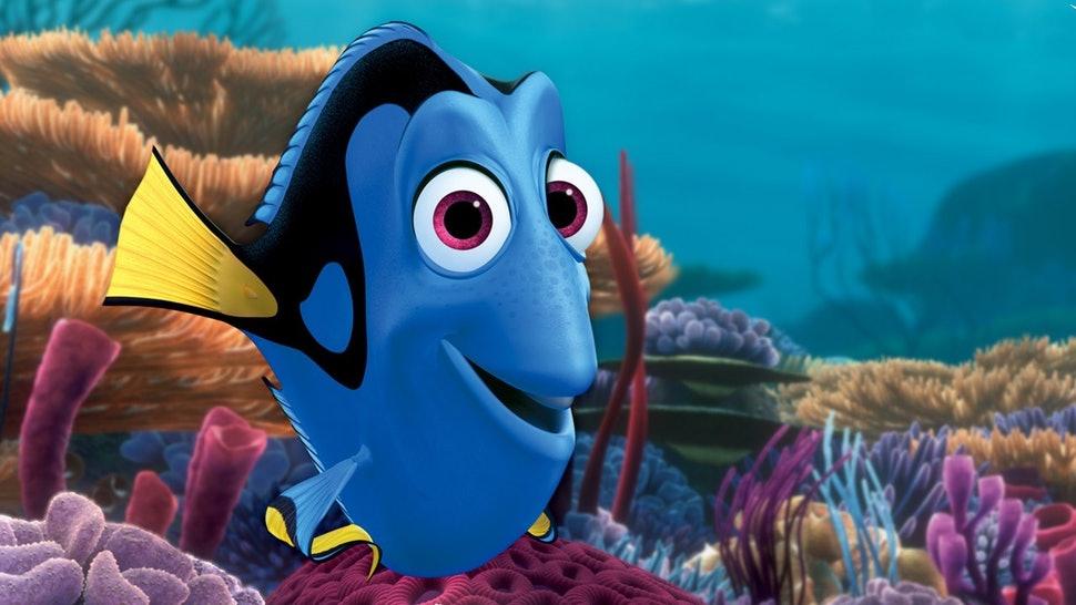 Todas las películas de Pixar en la lista de Disney Plus (noviembre de 2019) 9