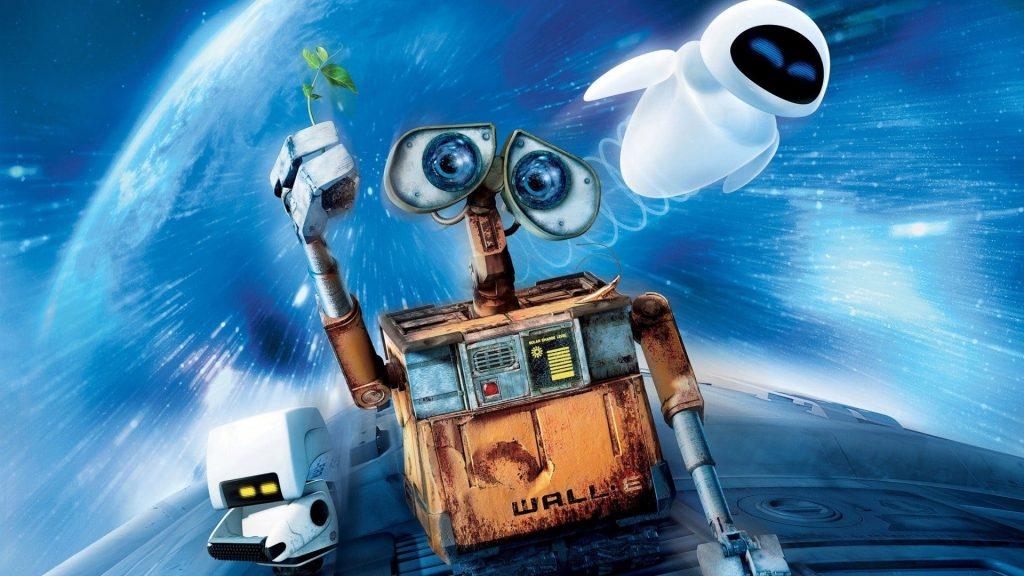 Todas las películas de Pixar en la lista de Disney Plus (noviembre de 2019) 14