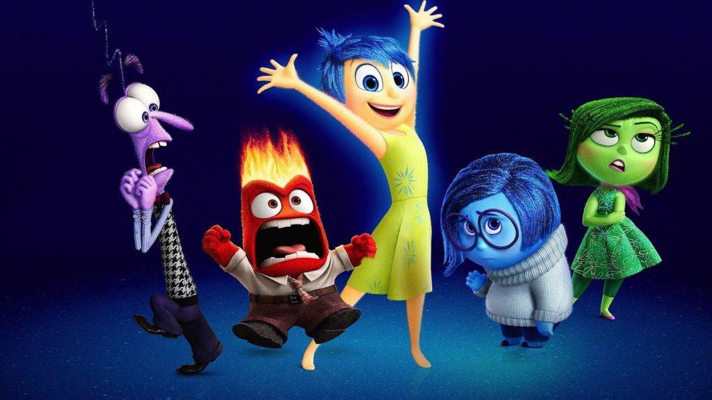 Todas las películas de Pixar en la lista de Disney Plus (noviembre de 2019) 11