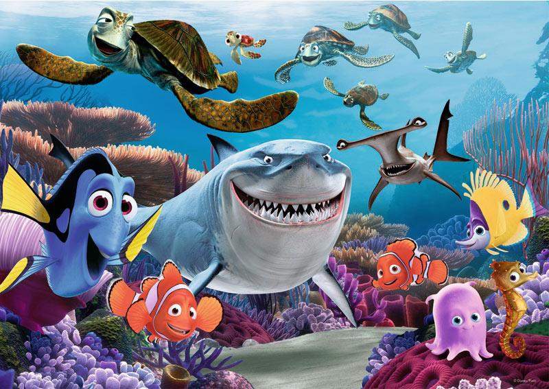 Todas las películas de Pixar en la lista de Disney Plus (noviembre de 2019) 18