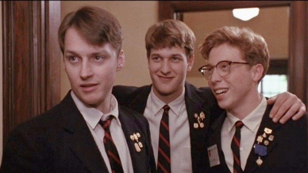 'Dead Poets Society' es la mejor película de mayoría de edad jamás realizada. Este es el por qué. 4