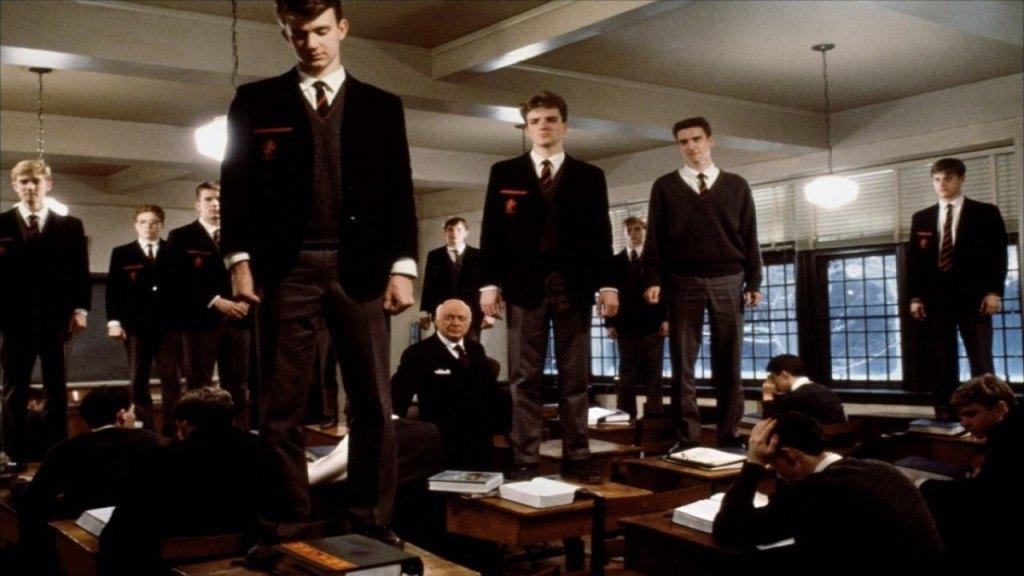 'Dead Poets Society' es la mejor película de mayoría de edad jamás realizada. Este es el por qué. 5