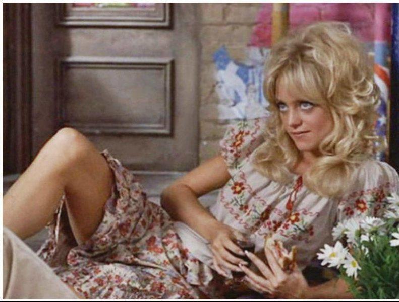 Películas de Goldie Hawn | 10 mejores películas y programas de televisión 5
