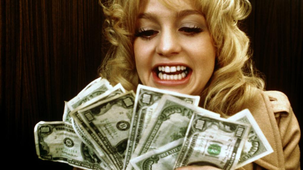 Películas de Goldie Hawn | 10 mejores películas y programas de televisión 3