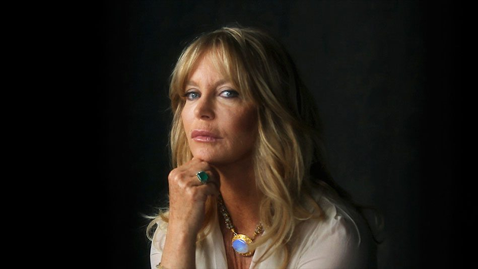 Películas de Goldie Hawn | 10 mejores películas y programas de televisión 1
