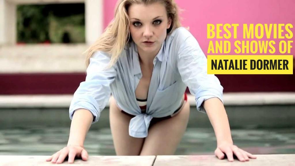 Películas de Natalie Dormer | 10 mejores películas y programas de televisión 1