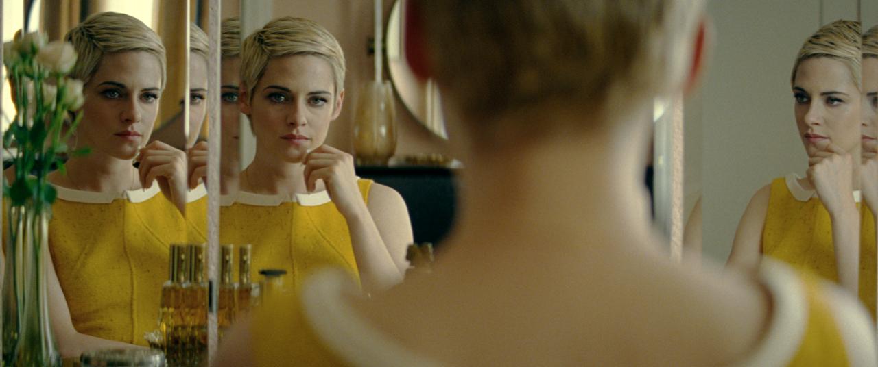 ¿Es Seberg una historia real? ¿A quién interpreta Kristen Stewart en la vida real? 1