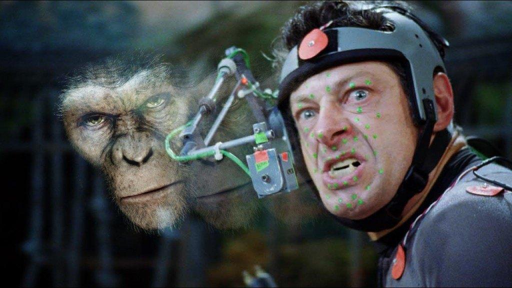 Películas de Andy Serkis, explicadas - The Cinemaholic 6