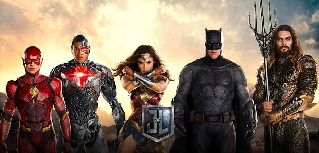 8 cosas reveladas del adelanto de la Comic Con de la Liga de la Justicia 1