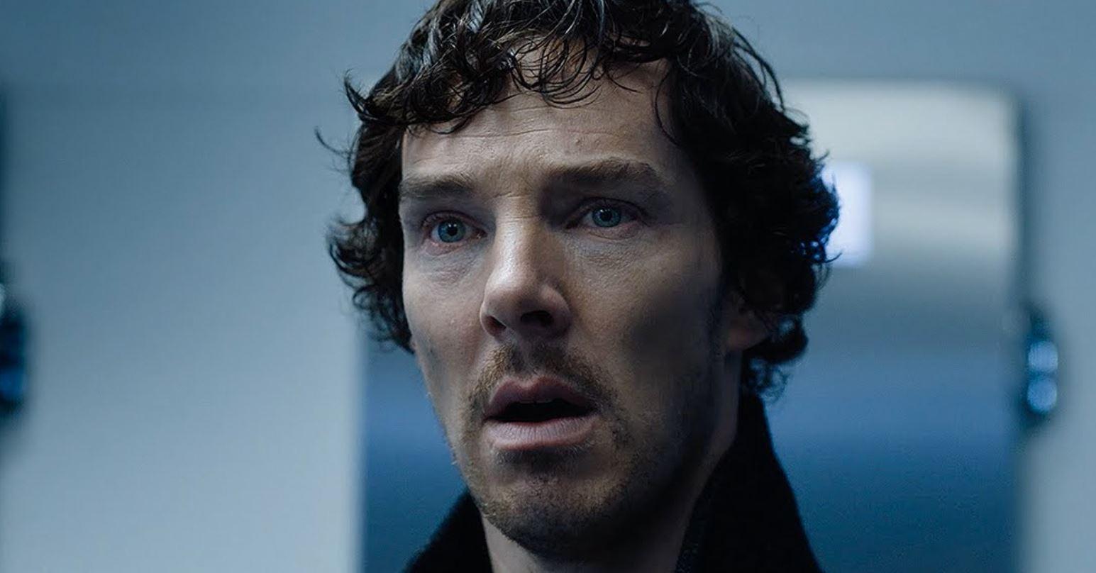 Benedict Cumberbatch y Claire Foy protagonizarán 'Louis Wain' de Amazon 1