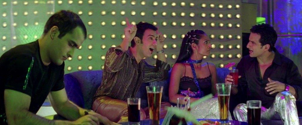 'Dil Chahta Hai' redefinió Bollywood. Así es cómo. 2