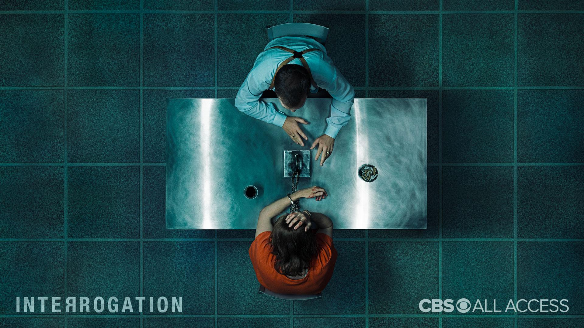 Interrogation Season 2 Fecha de lanzamiento, Elenco, CBS, Nueva temporada / Cancelada 1