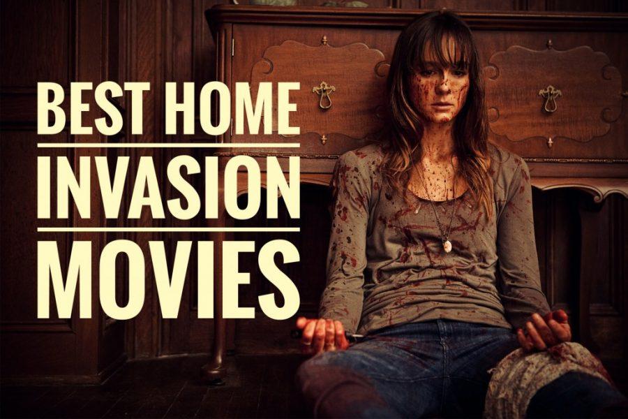 Mejores películas de invasión casera | Las 10 mejores películas de terror caseras 1