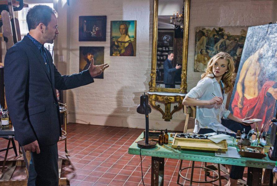 Películas de Natalie Dormer | 10 mejores películas y programas de televisión 2