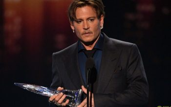 People's Choice Awards 2017: lista completa de ganadores 49