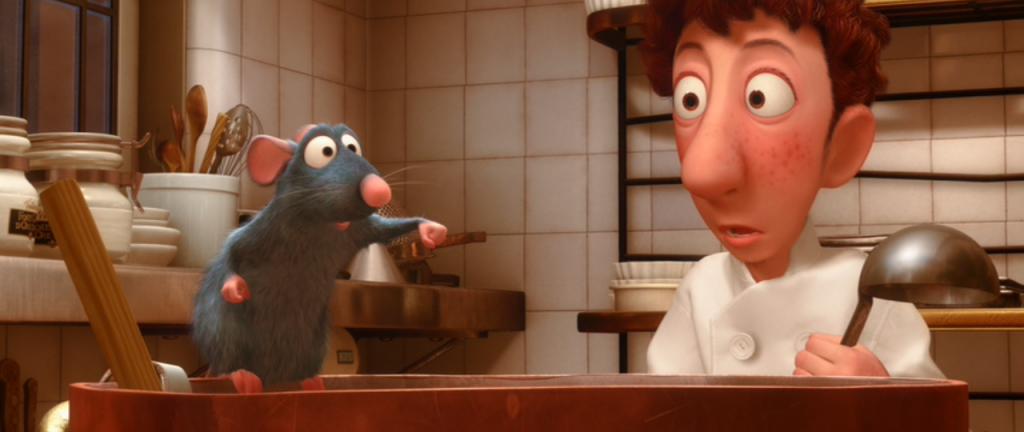 Todas las películas de Pixar en la lista de Disney Plus (noviembre de 2019) 13