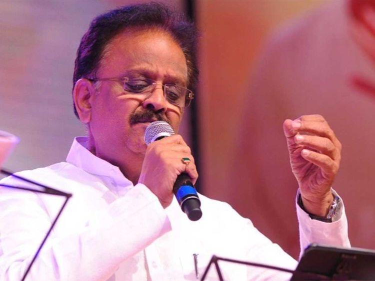 Valor neto de SP Balasubrahmanyam en el momento de su muerte 2