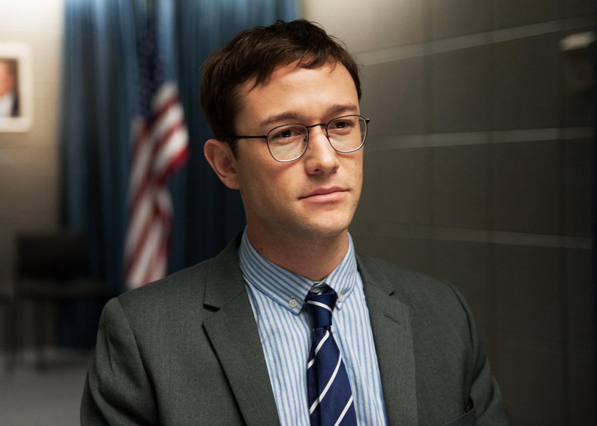 ¿Dónde se rodó Snowden? Todas las ubicaciones de rodaje de películas 1