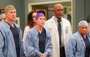 ¿Es Grey's Anatomy una historia real? ¿El programa de televisión está basado en la vida real? 5