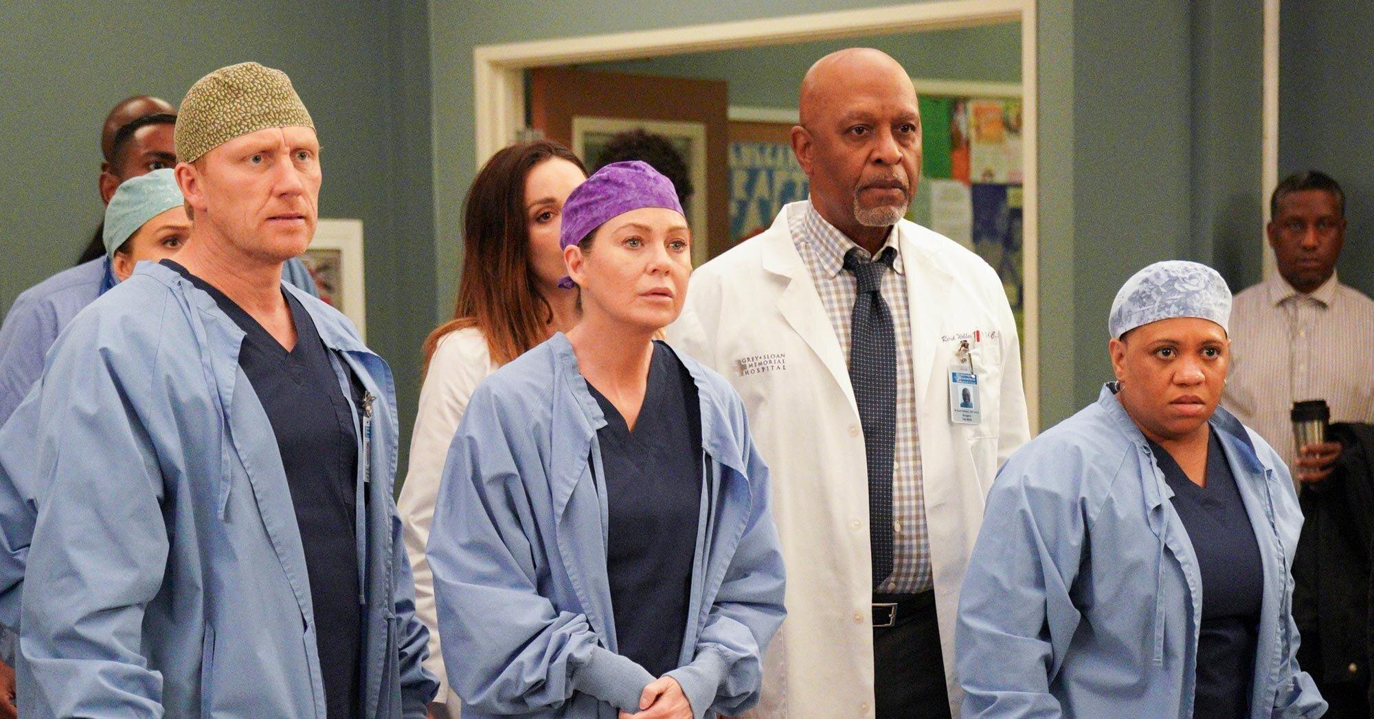 ¿Es Grey's Anatomy una historia real? ¿El programa de televisión está basado en la vida real? 1