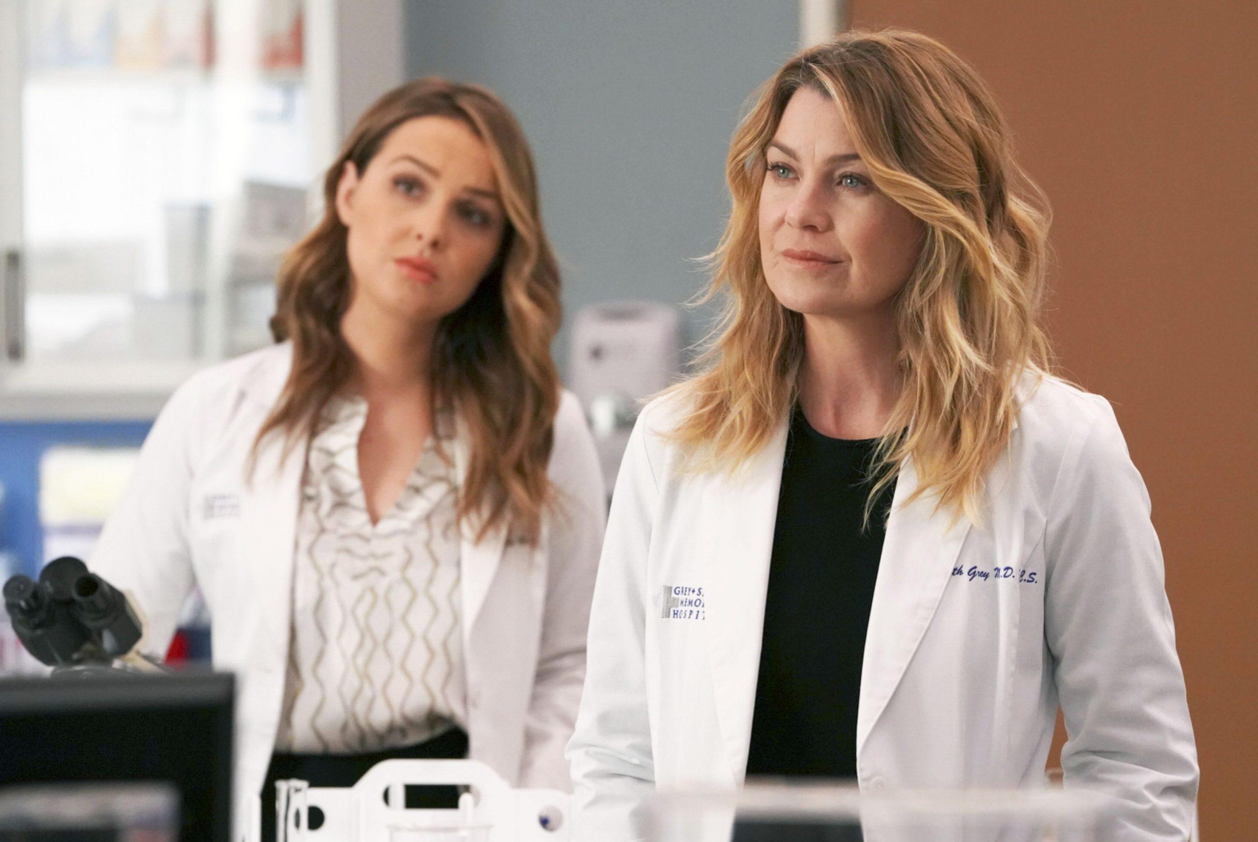 ¿Es Grey's Anatomy una historia real? ¿El programa de televisión está basado en la vida real? 2