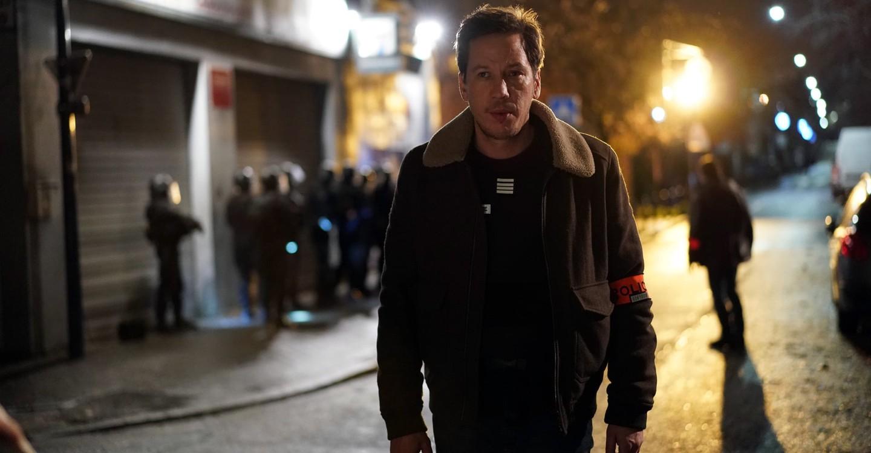 ¿Son enemigos cercanos una historia real? ¿La película de Netflix está basada en personas de la vida real? 1