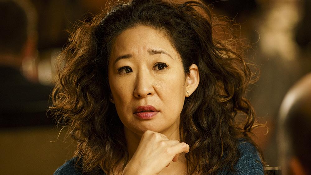 Serie de drama a mejor actriz de los Emmy 2019: nominados / ganadora 7