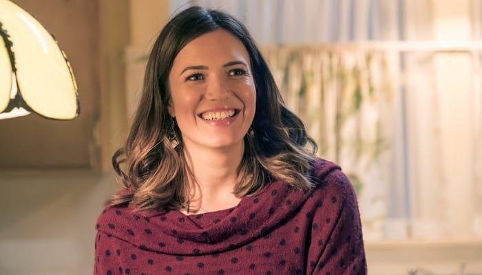 Serie de drama a mejor actriz de los Emmy 2019: nominados / ganadora 4