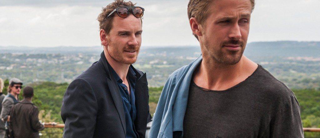 Mira a Ryan Gosling y Michael Fassbender en el primer tráiler de 'Song to Song' 1
