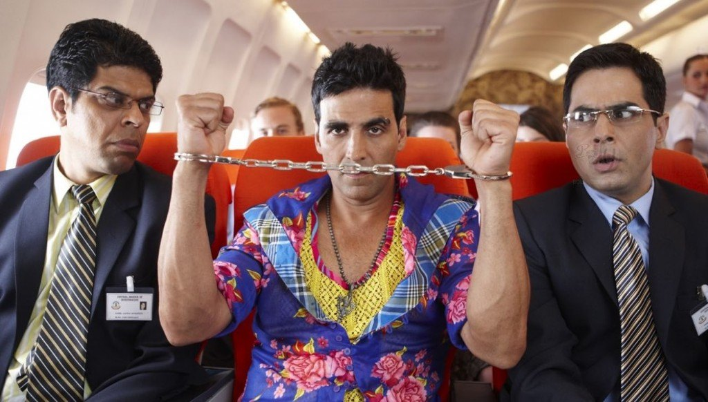 10 peores remakes de Bollywood de películas de Hollywood 11