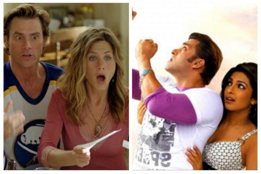 10 peores remakes de Bollywood de películas de Hollywood 1