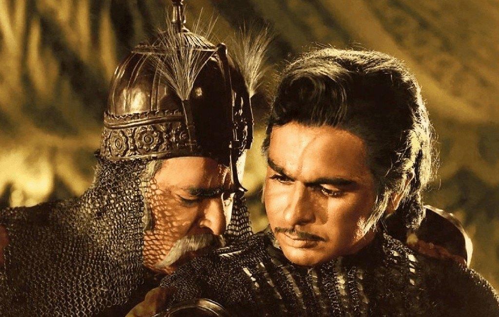 10 películas que podrían haber sido películas indias ganadoras del Oscar 6