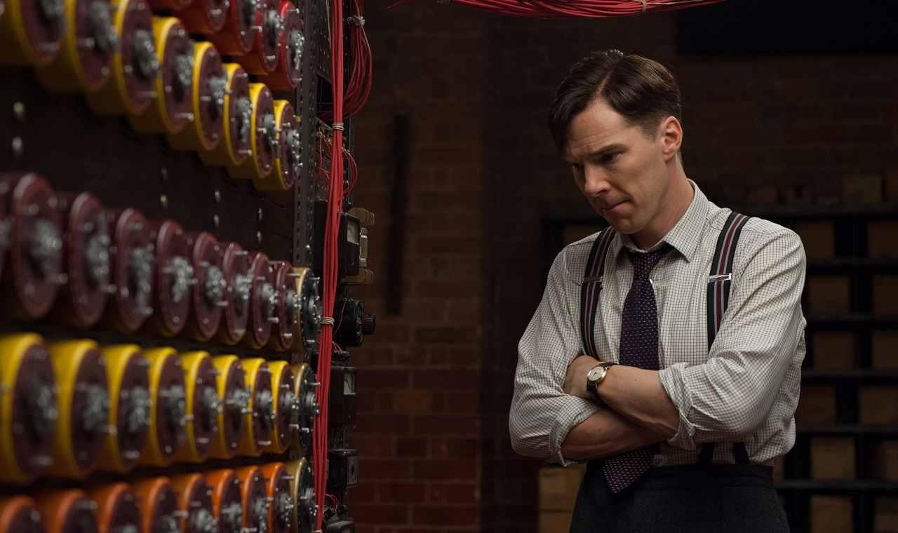 Películas de Benedict Cumberbatch | 12 mejores películas y programas de televisión 6