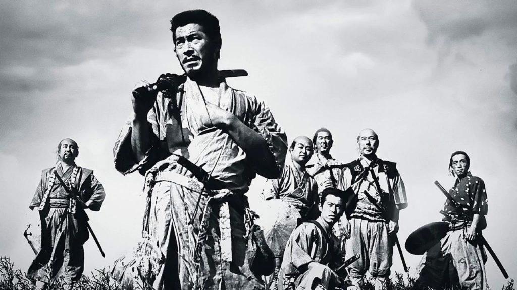 10 grandes películas para su introducción al cine mundial 4