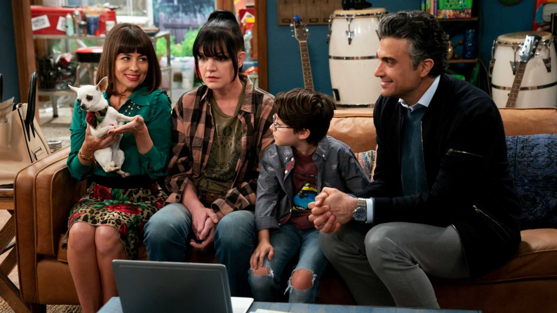¿Se rompió una historia real? ¿El programa de CBS se basa en la vida real? 1
