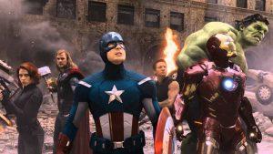 Películas de Chris Evans | 10 mejores películas que debes ver 10