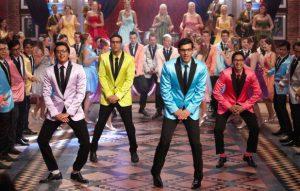 12 actores de Bollywood que son peores bailarines 6