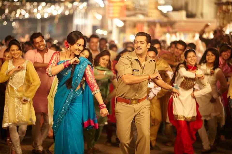 12 actores de Bollywood que son peores bailarines 1