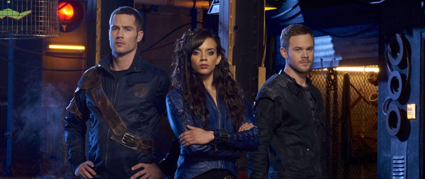Espectáculos como el mandaloriano | Las 7 mejores series de televisión similares 7