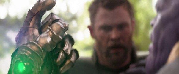 Vengadores Infinity War vs.Final del juego Taquilla 8
