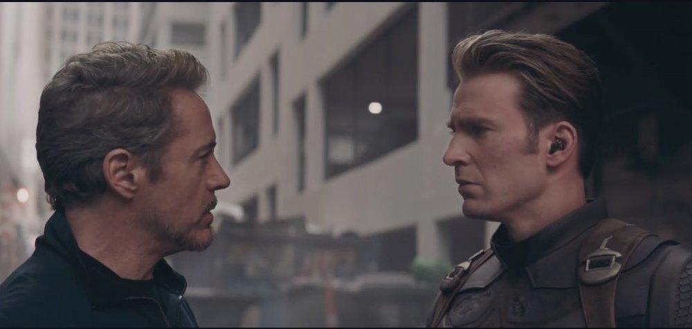 Vengadores Infinity War vs.Final del juego Taquilla 12