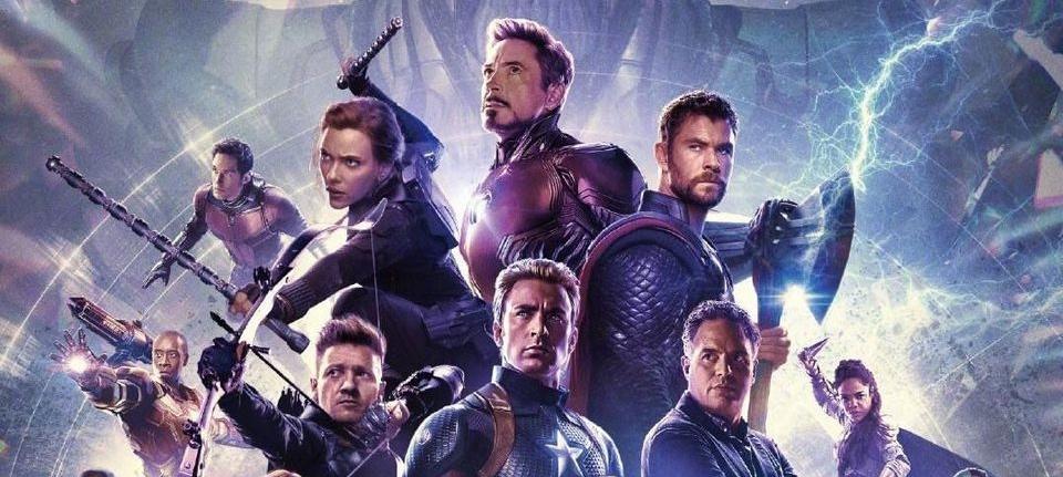 Vengadores Infinity War vs.Final del juego Taquilla 1