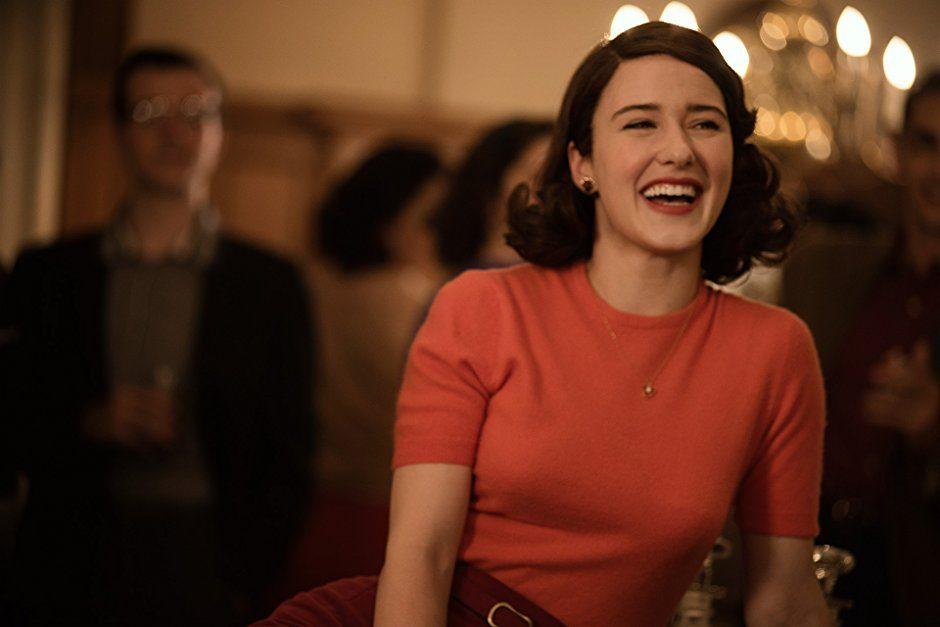 2019 Emmys Mejor Actriz en una Serie de Comedia: Nominados / Ganador 6